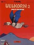 """""""Ullkorn 2 ikke et får bedre"""" av F'Murr"""