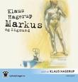 """Markus og Sigmund"" av Klaus Hagerup"
