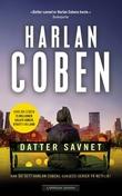 """""""Datter savnet"""" av Harlan Coben"""
