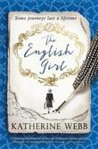 """""""The English girl"""" av Katherine Webb"""