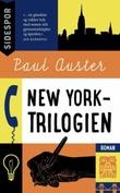 """""""New York-trilogien"""" av Paul Auster"""