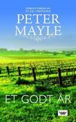 """""""Et godt år"""" av Peter Mayle"""