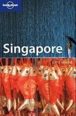 """""""Singapore - city guide"""" av Mat Oakley"""