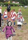 Omslagsbilde av Ella dag og natt