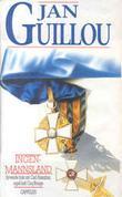 """""""Ingenmannsland"""" av Jan Guillou"""