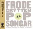 """""""Popsongar - 24 timar, 24 stader, 24 songar, 24 historie"""" av Frode Grytten"""