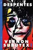 """Vernon Subutex one"" av Virginie Despentes"
