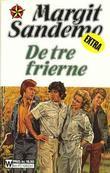 """""""De tre frierne"""" av Margit Sandemo"""