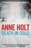 """Death in Oslo"" av Anne Holt"