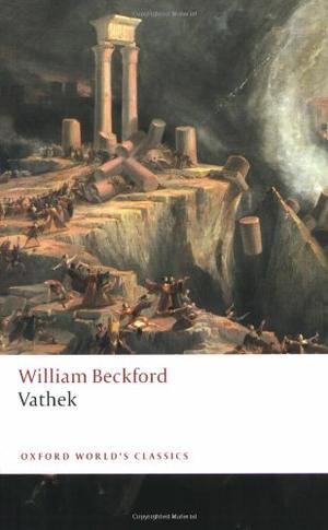 """""""Vathek (Oxford World's Classics)"""" av William Beckford"""