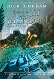 """The Battle of the Labyrinth (Percy Jackson and the Olympians, Book 4)"" av Rick Riordan"