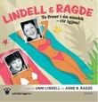 """""""To fruer i én smekk - rir igjen!"""" av Unni Lindell"""