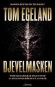 """Djevelmasken"" av Tom Egeland"