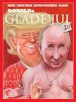 """""""Donalds glade jul - 2"""" av Sam Klein"""