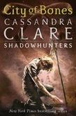 """""""City of Bones"""" av Cassandra Clare"""