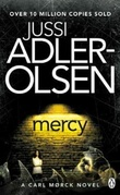 """""""Mercy"""" av Jussi Adler-Olsen"""