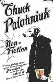 """Non-fiction (true stories)"" av Chuck Palahniuk"