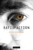 """Satisfaction roman"" av Espen Mowinckel"