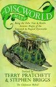 """""""The discworld mapp"""" av Terry Pratchett"""