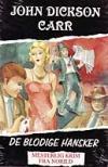 """""""De blodige hansker"""" av John Dickson Carr"""
