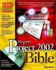 """Microsoft Project 2002 bible"" av Elaine Marmel"