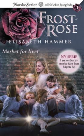 """""""Merket for livet"""" av Elisabeth Hammer"""