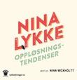 """""""Oppløsningstendenser"""" av Nina Lykke"""