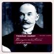 """""""Borgermesteren"""" av Thomas Hardy"""