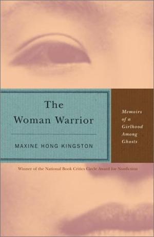 """The Woman Warrior - Memoirs of a Girlhood Among Ghosts"" av Maxine Hong Kingston"