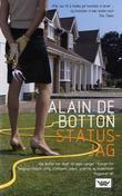"""Statusjag"" av Alain De Botton"