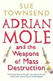 """Adrian Mole and the weapons of mass destruction"" av Sue Townsend"