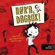 """Hør'a, dagbok!"" av Amina Sewali"
