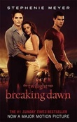 """Breaking dawn - twilight series 4"" av Stephenie Meyer"