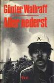 """Aller nederst"" av Günter Wallraff"