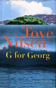 """G for Georg roman"" av Tove Nilsen"
