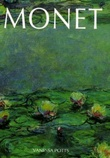 """Monet"" av Vanessa Potts"