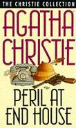 """Peril at End House"" av Agatha Christie"