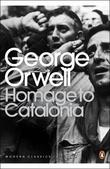 """Homage to Catalonia (Penguin Modern Classics)"" av George Orwell"