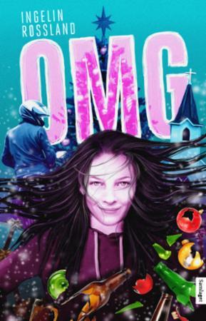 """""""OMG - roman"""" av Ingelin Røssland"""
