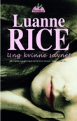 """""""Ung kvinne savnet"""" av Luanne Rice"""