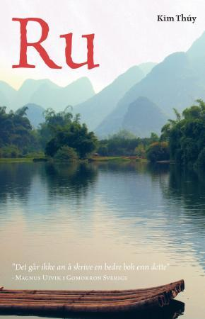 """Ru"" av Kim Thúy"