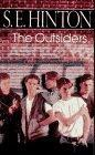 """The Outsiders"" av S.E. Hinton"