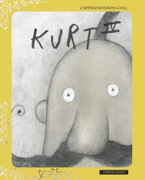 """""""Kurt IV"""" av Erlend Loe"""
