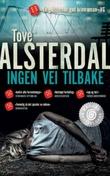 """""""Ingen vei tilbake kriminalroman"""" av Tove Alsterdal"""