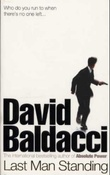 """Last man standing"" av David Baldacci"