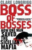 """""""Boss of bosses"""" av Clare Longrigg"""