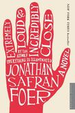 """Extremely Loud and Incredibly Close A Novel"" av Jonathan Safran Foer"