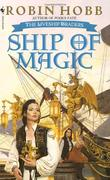 """Ship of Magic (The Liveship Traders, Book 1)"" av Robin Hobb"