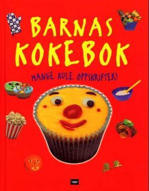 Barnas kokebok av Jane Bull