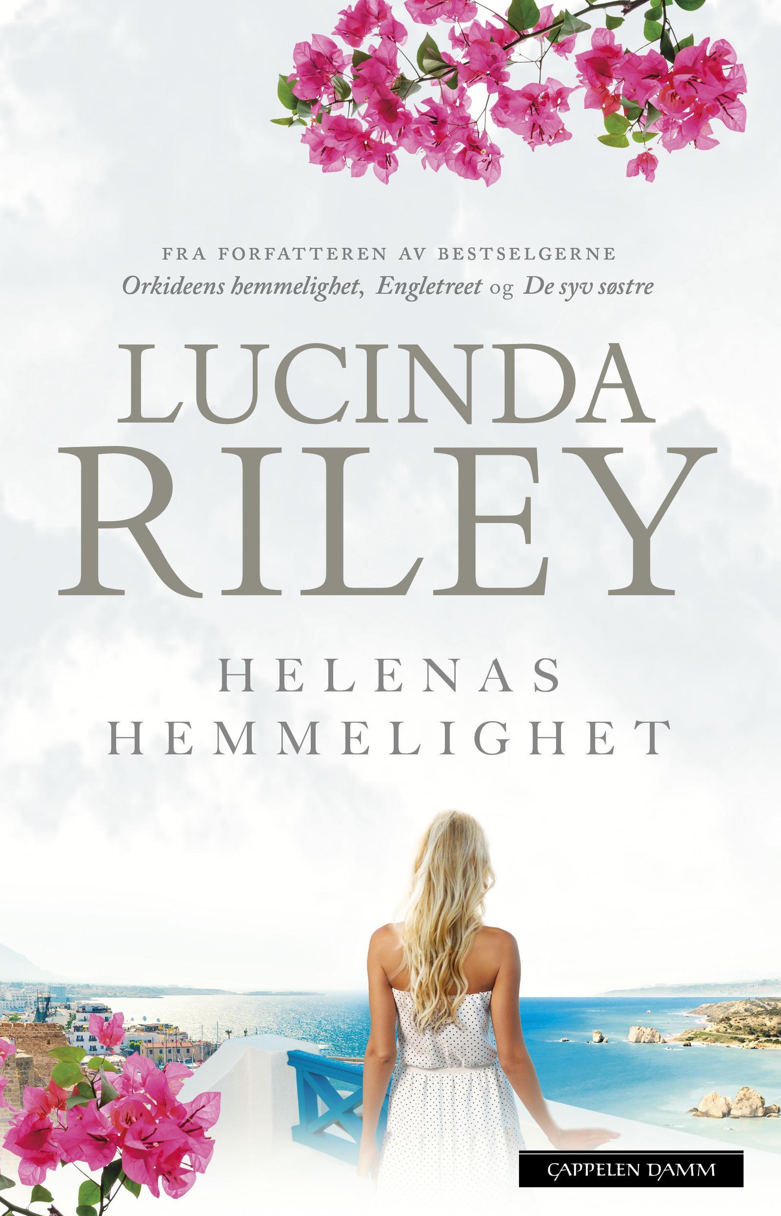"""""""Helenas hemmelighet"""" av Lucinda Riley"""